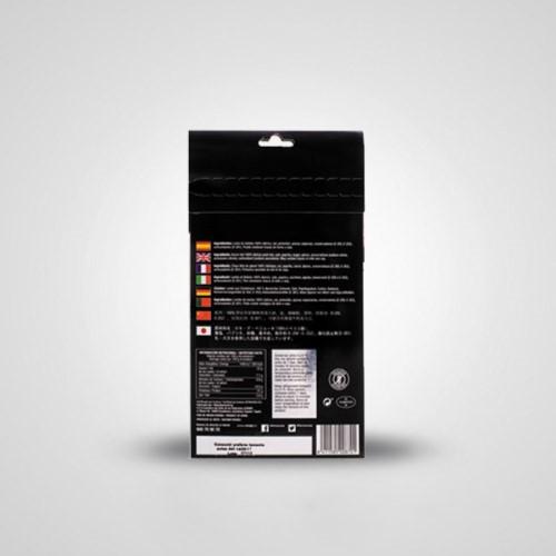 Lomo de Bellota 100% Ibérico Alta Expresión [Loncheado] ingredientes e información nutricional